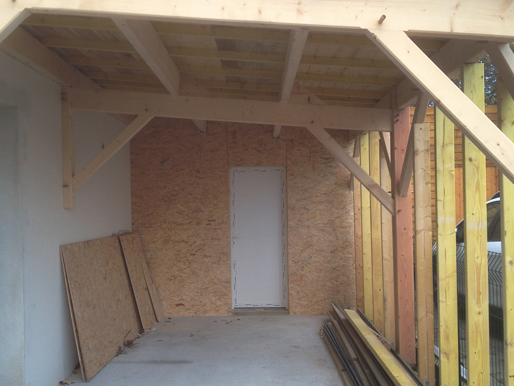 carport bois rv renov 8 rv renov. Black Bedroom Furniture Sets. Home Design Ideas