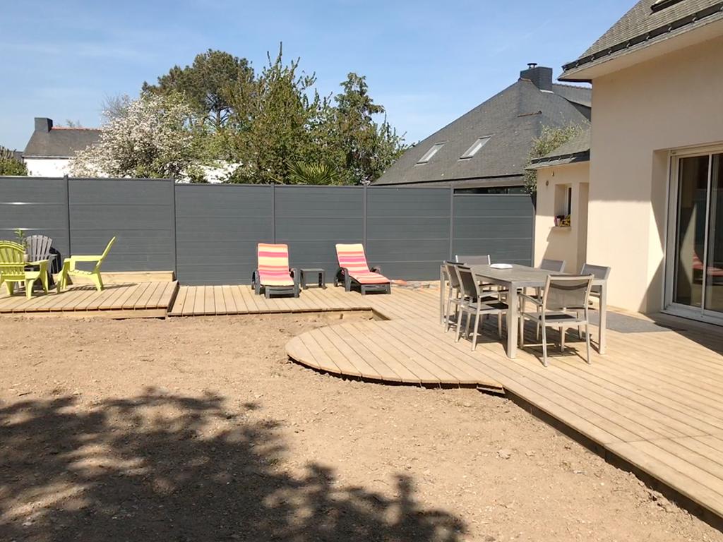 terrasse bois 9 rv renov. Black Bedroom Furniture Sets. Home Design Ideas